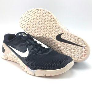 Nike Women's Metcon 4 Training Shoes Size 11